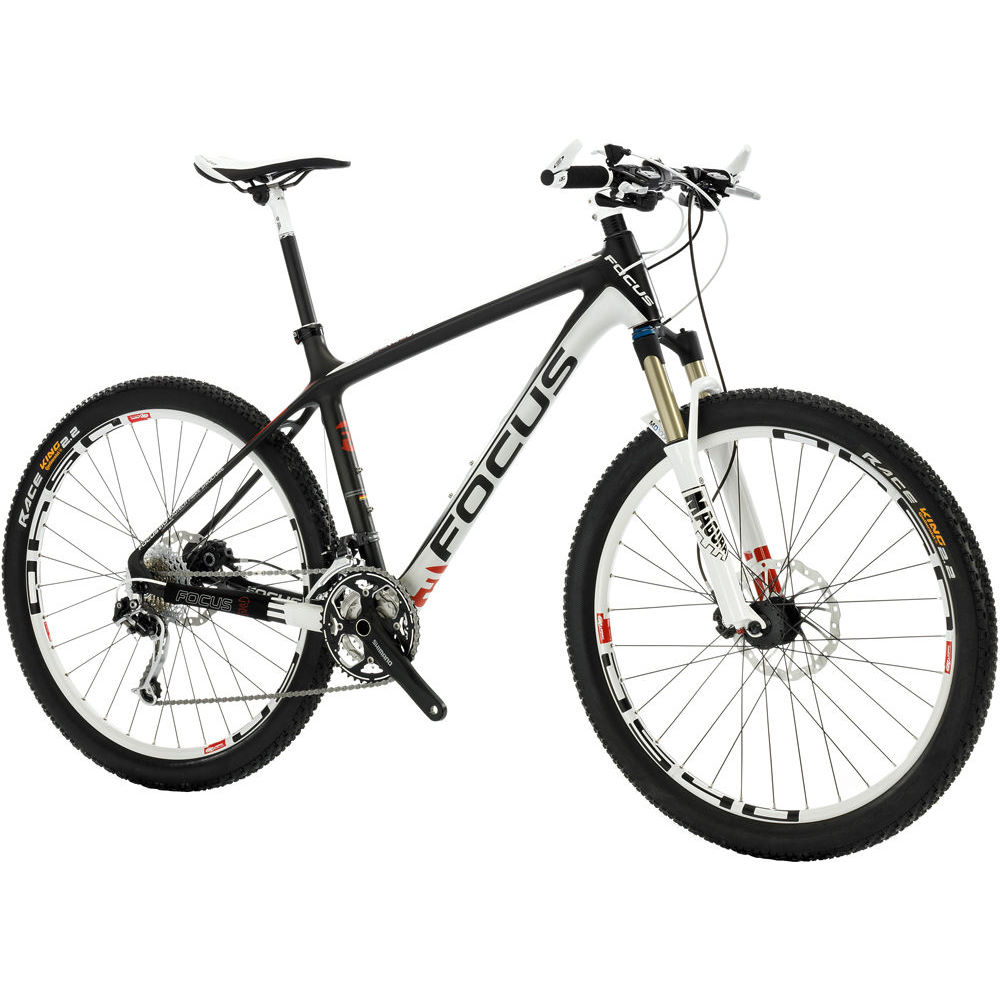 vtt semi rigides focus raven 2010 ex demo mtb bike. Black Bedroom Furniture Sets. Home Design Ideas