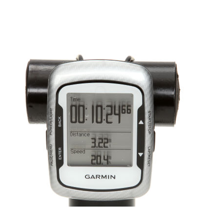 Garmin Edge 500 Black GPS Cycle Computer