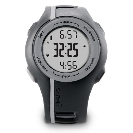 Garmin Forerunner 110 GPS Sports Watch without HRM