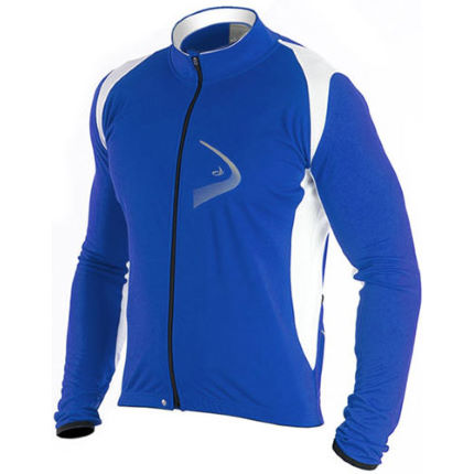 dhb Long Sleeve Windslam Jersey