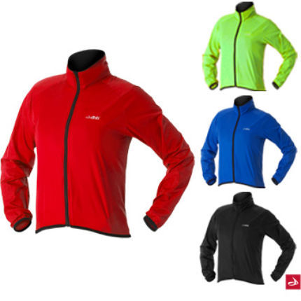 dhb Ladies Wisp Jacket 2012