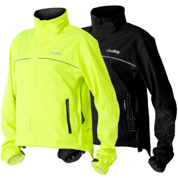 dhb Ladies Signal Jacket