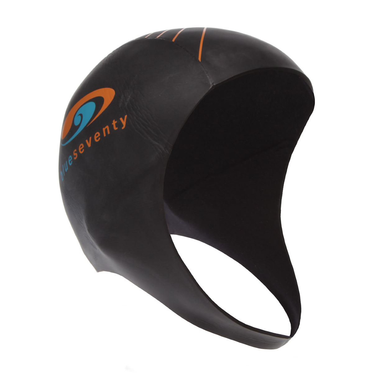 wiggle blueseventy neoprene swim cap swimming caps. Black Bedroom Furniture Sets. Home Design Ideas