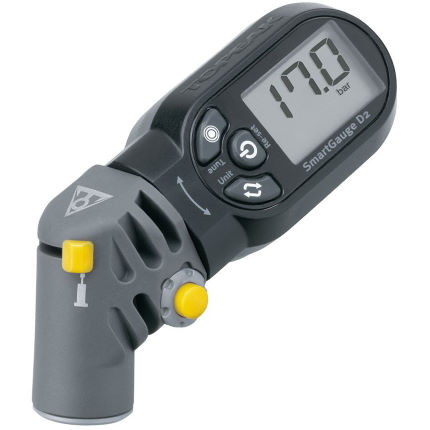 Topeak Smarthead Digital Gauge D2
