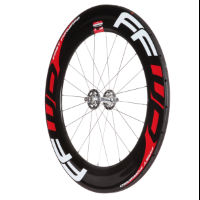 Fast Forward F9T Carbon Tubular Track Front Wheel