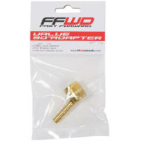 Fast Forward Disc Wheel Valve Adaptor