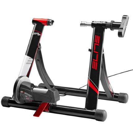 Elite - Mag Speed Alu Trainer
