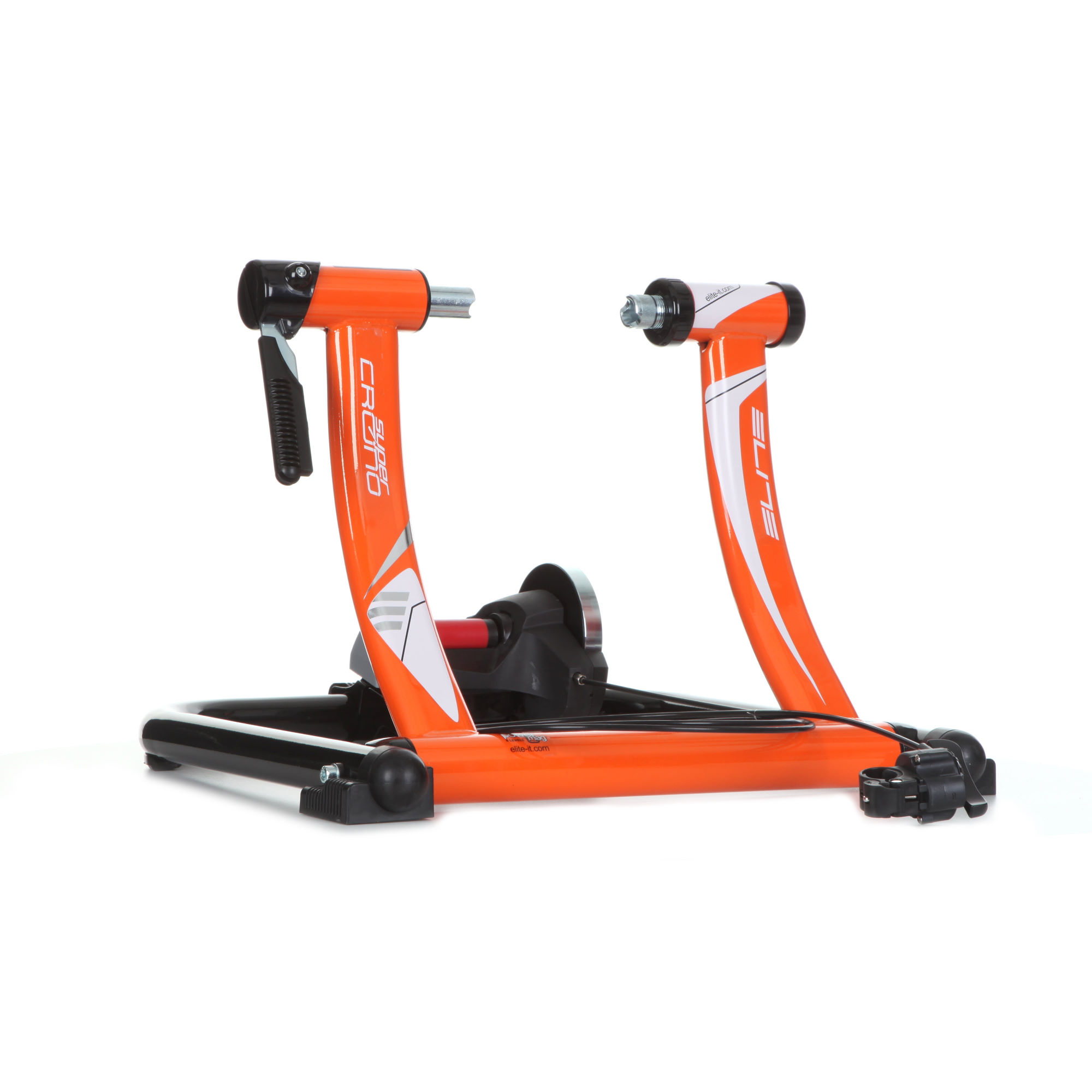 Monter Home Trainer Elite Qubo