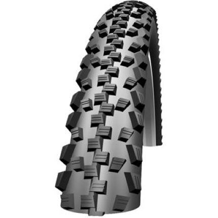 Copertone MTB Black Jack All Terrain Rigid - Schwalbe