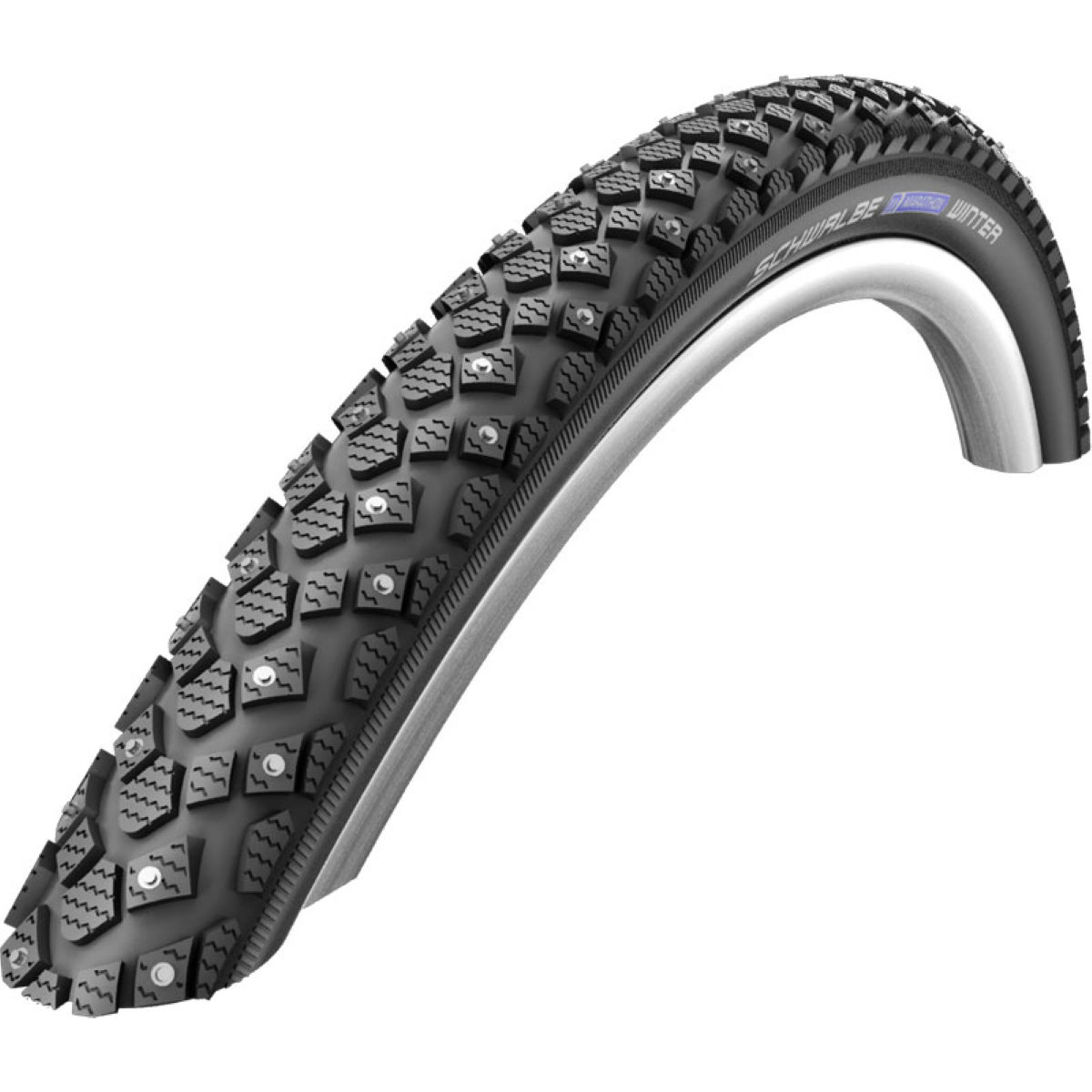 Schwalbe Marathon Winter Performance Rigid Road Tyre   City Tyres