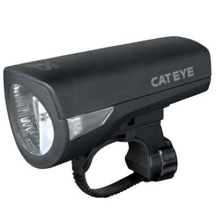 Picture of Cateye HL-EL340G RC LED Rechargeable Front Light
