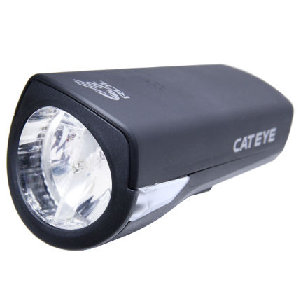 Cateye - HL-EL340 G LED Super フロントライト