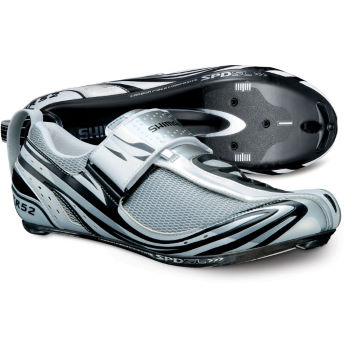 Shimano TR52 Triathlon Cycling Shoes