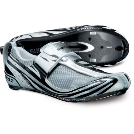 Shimano - TR52 Triathlon Cycling Shoes