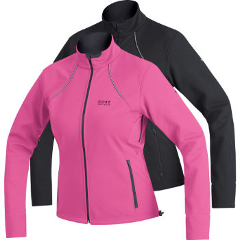 Gore Bike Wear Ladies Fusion Softshell Jacket