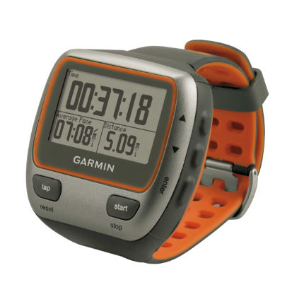 Garmin Forerunner 310XT GPS Sports Watch HRM Bundle