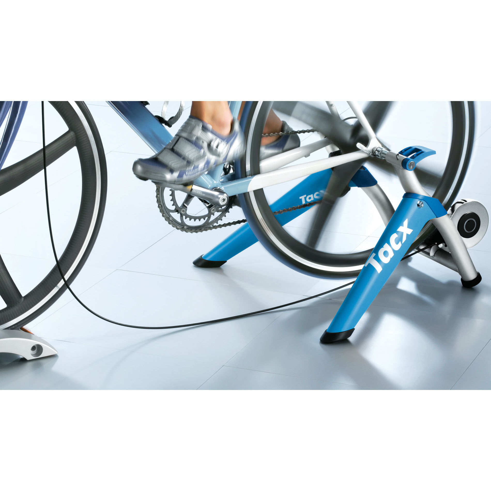 Tacx Satori High Power Cycle Trainer
