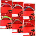 Clarks Universal Front and Rear Gear Cable Kit