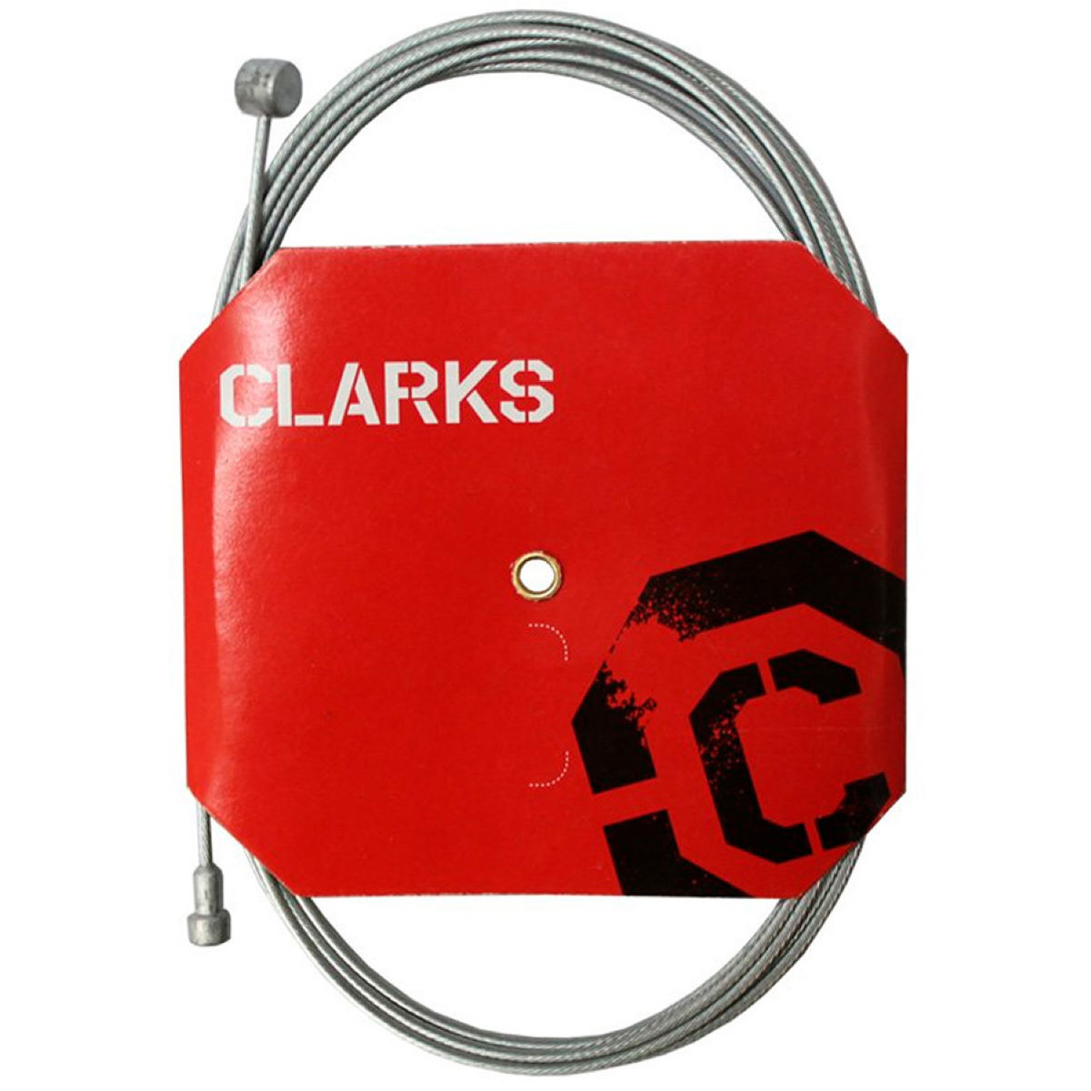 Câble interne de vitesse Clarks Universal SS - 2000mm Galvanised