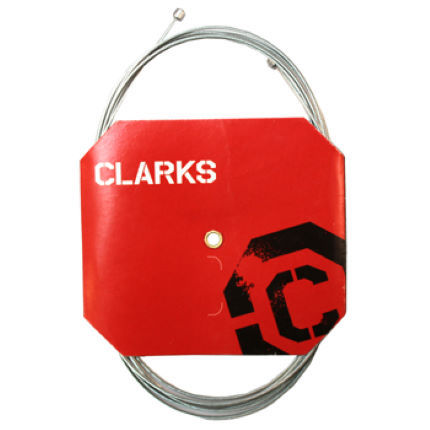 Clarks Universal SS 1.1mm Inner Gear Cable