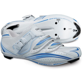 Shimano Ladies WR61 SPD-SL Road Shoes