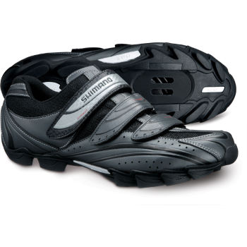 Shimano M077 SPD Mountain Bike Shoes