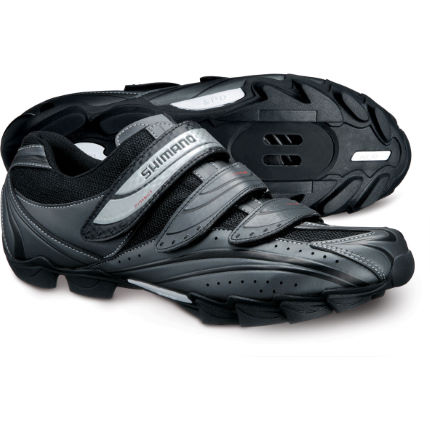 Shimano M077 SPD Mountain Bike Shoes 2012