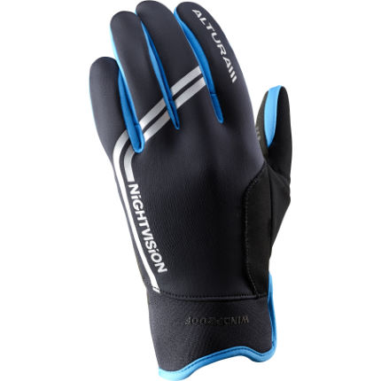 Altura Women's Night Vision Windproof Gloves