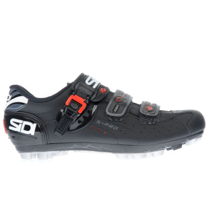 Sidi Dominator 5 Lorica MTB Shoes 2013
