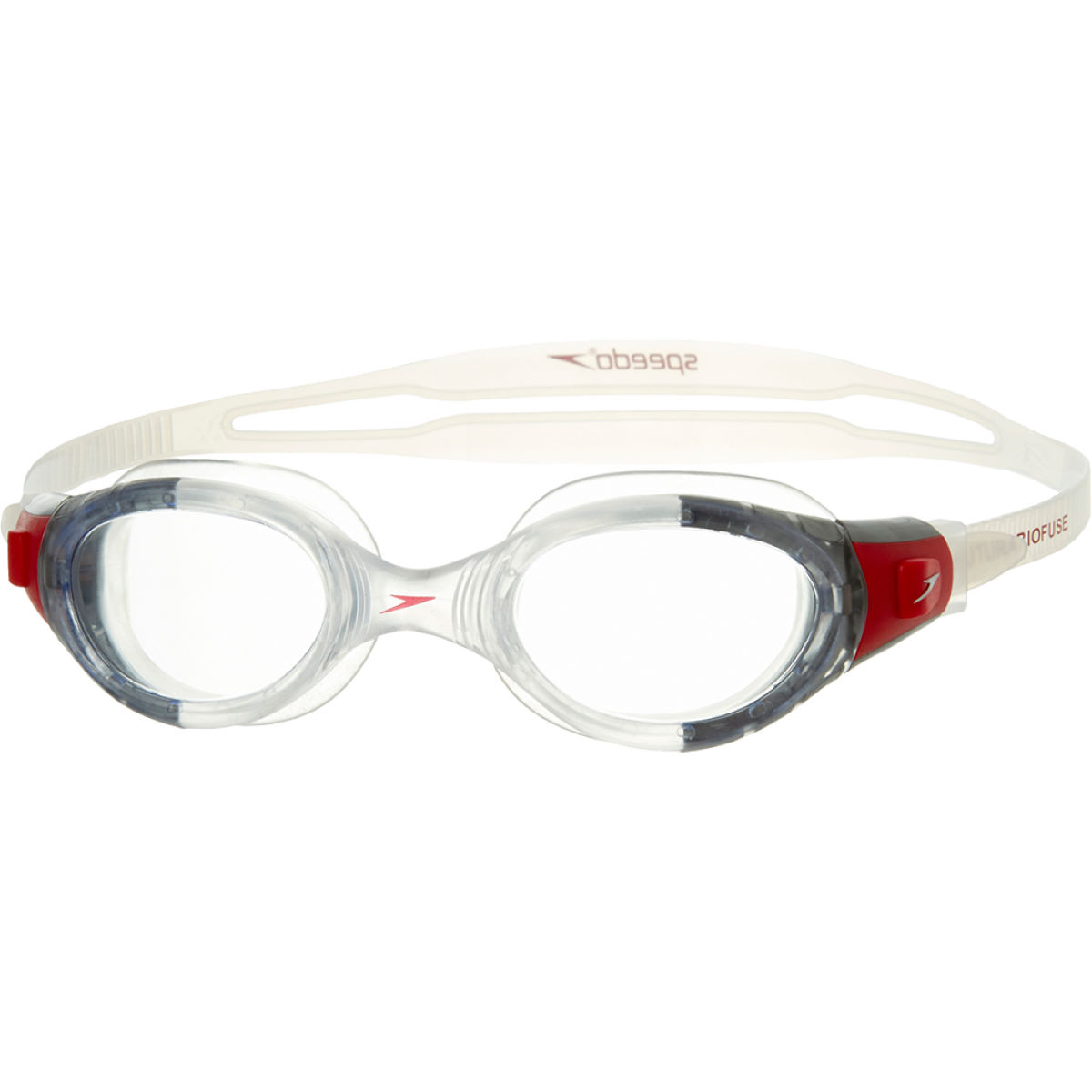 Speedo Futura Biofuse Swimming Goggles