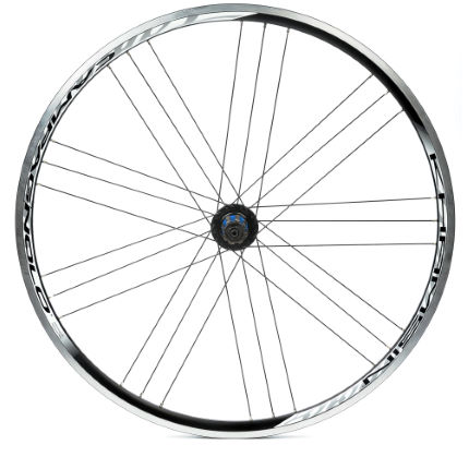 Campagnolo Khamsin Clincher Wheelset
