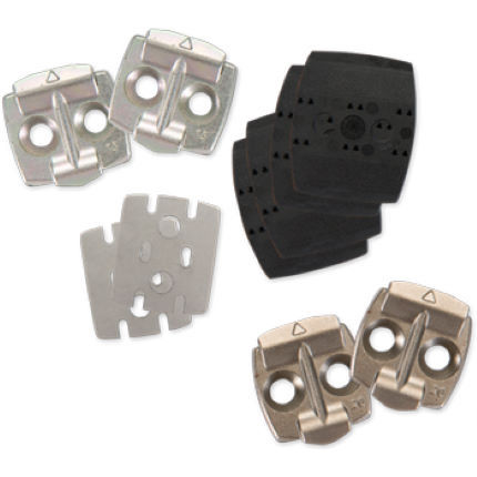 Look - Quartz Cleats