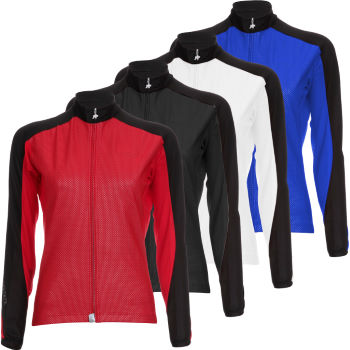 Assos Ladies Intermediate Evo Long Sleeve Jersey
