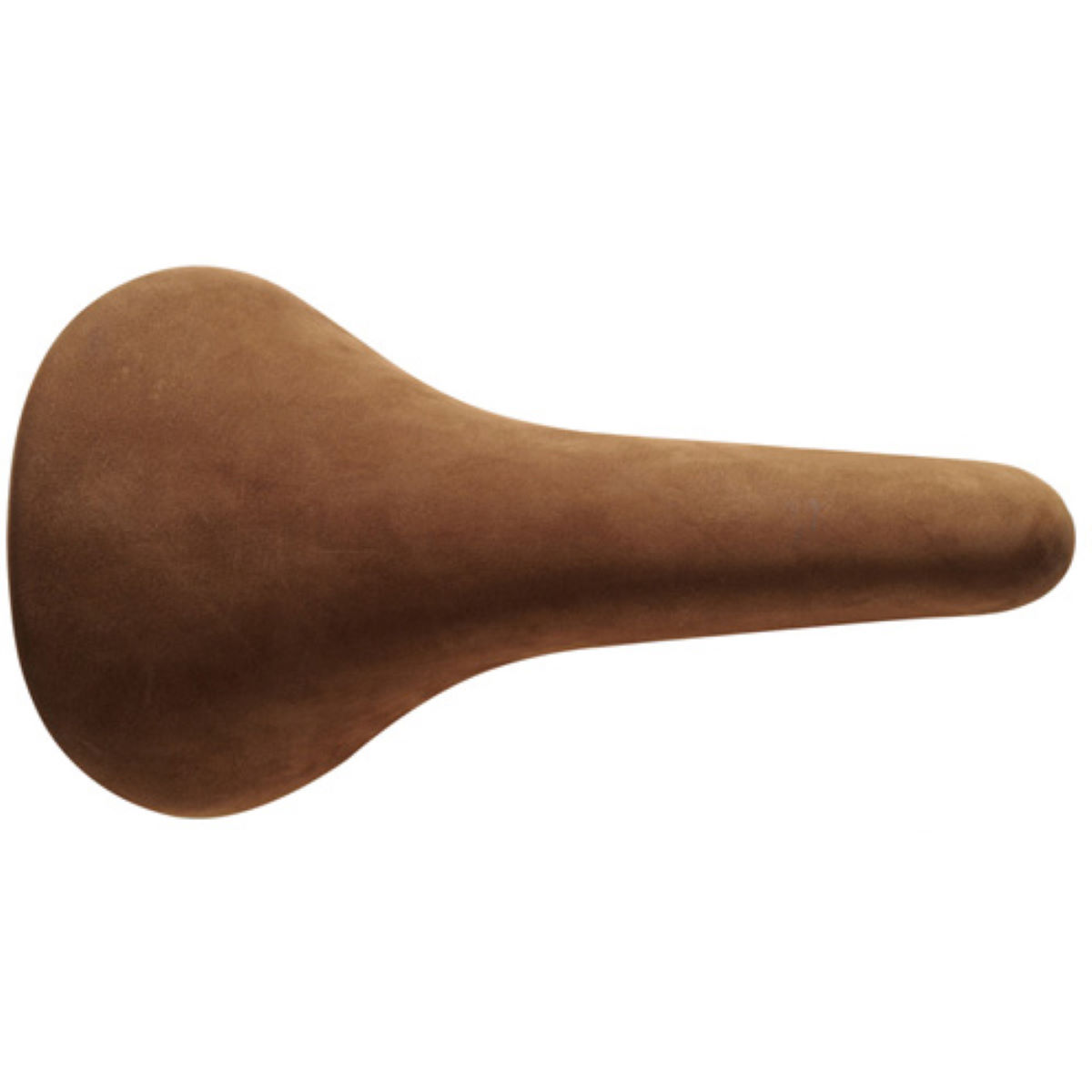 Selle Italia Turbo 1980 en cuir - W 140mm x L 270mm Tan