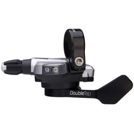 SRAM DoubleTap 10 Speed Flat-Bar Road Shifter