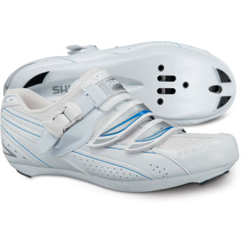 Shimano Ladies WR41 Road Cycling Shoes
