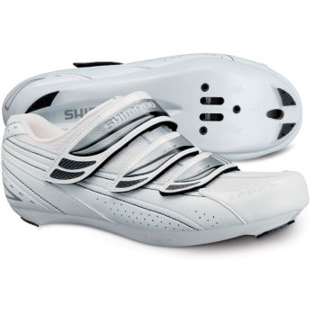 Shimano Ladies WR31 SPD-SL Road Cycling Shoes