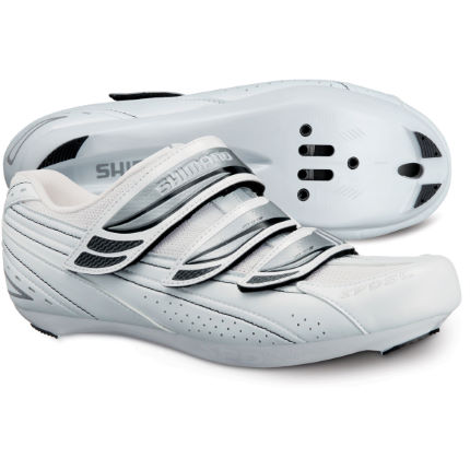 Shimano Women's WR31 SPD-SL Cycling Shoes 2013