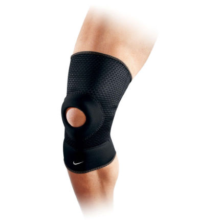 Nike Open-Patella Knee Sleeve - FA14
