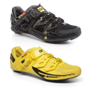 Mavic Zxellium Ultimate Road Shoes - 2011