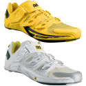 Mavic Huez Road Shoes - 2011