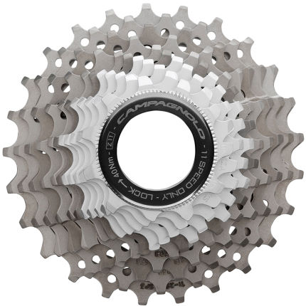 Campagnolo Super Record 11 speed cassette (12-29)