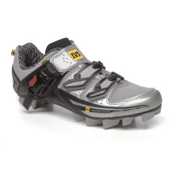 Mavic Chasm Cross Country MTB Shoes - 2011
