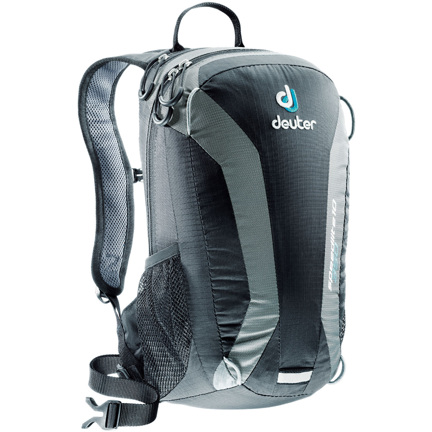 deuter speed lite rucksack 10 l f r trinksystem geeignet. Black Bedroom Furniture Sets. Home Design Ideas