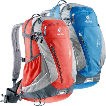 Deuter Cross Air 20 EXP 20+4 Litre Rucksack 2013