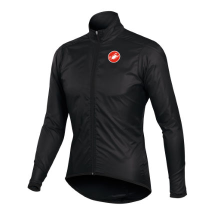 Castelli - Squadra Long Water Resistant Jacket