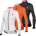 Castelli Ladies Leggera Windproof Jacket
