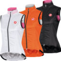 Castelli Ladies Leggera Windproof Vest