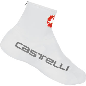 Castelli Lycra Shoe Covers - 2010
