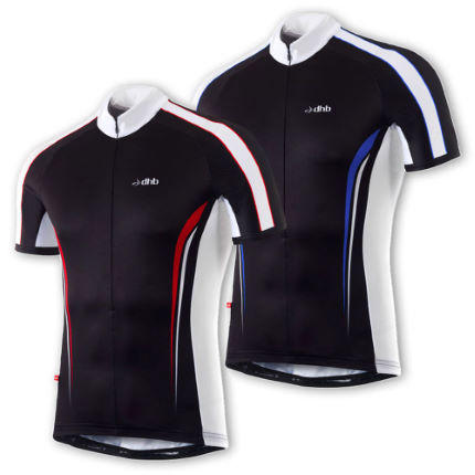 dhb Trace Short Sleeve Jersey